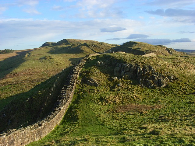 Hadrian's_Wall_near_Caw_Gap_-_geograph.org.uk_-_1068660